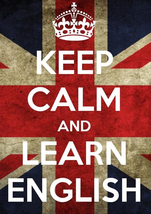 Corsi di inglese for Keep calm immagini